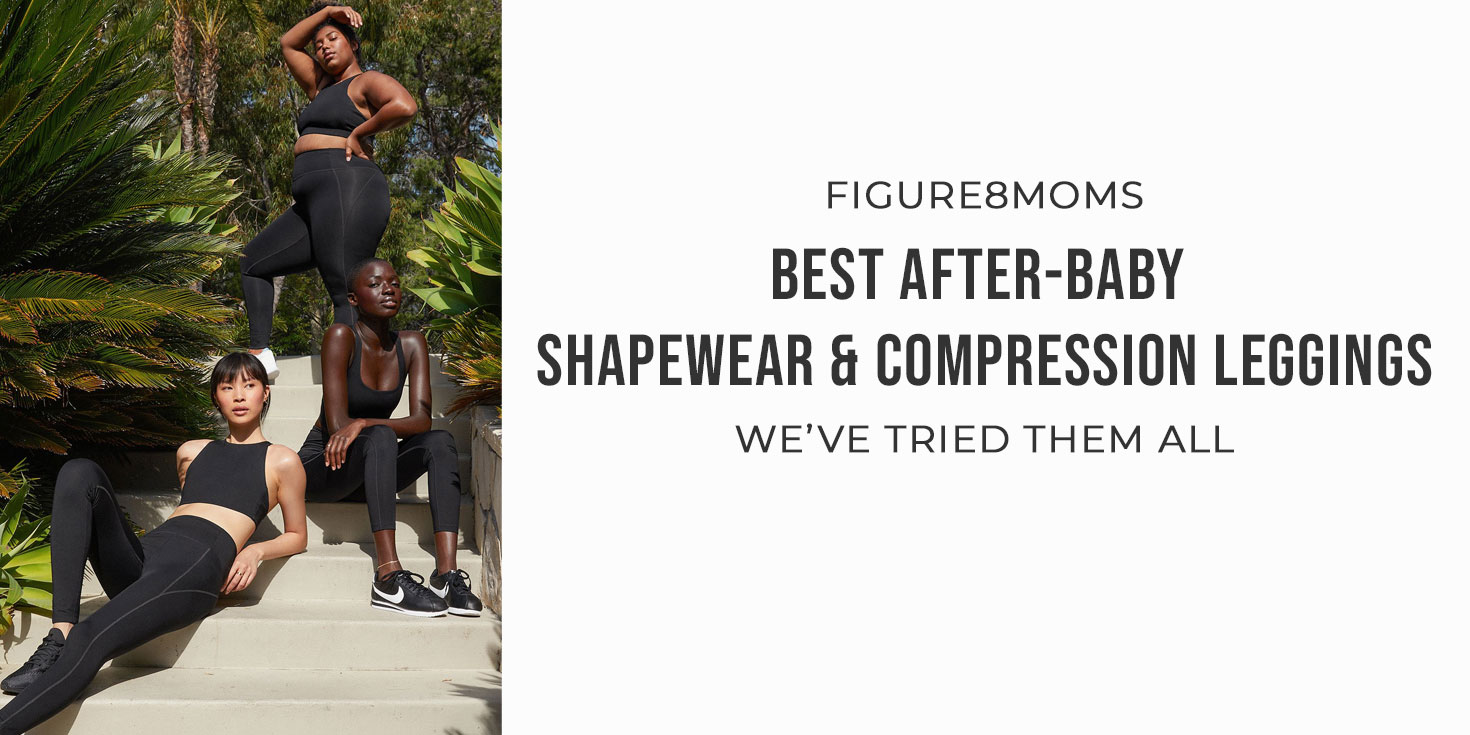 Best Postpartum Shapewear Leggings 2021 Tried Tested