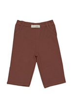 L'ovedbaby Signature Baby Pant (Brown) by L'ovedbaby