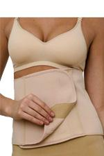 La Leche League Waist Nipper (9 inch) (Beige) by La Leche League International