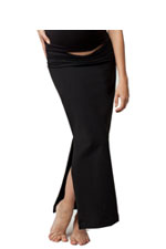 Ingrid & Isabel Skinny Skirt (Black) by Ingrid & Isabel