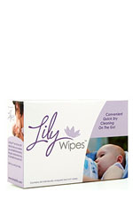 LilyWipes™ () by Lilypadz