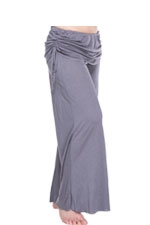 Belly Bandit BDA Pant (Grey) by Belly Bandit