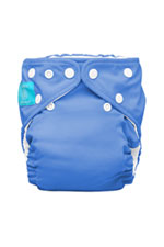 Charlie Banana® 2-in-1 One Size Reusable Diapers (Periwinkle) by Charlie Banana