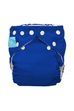 Charlie Banana® 2-in-1 One Size Reusable Diapers (Royal Blue) by Charlie Banana