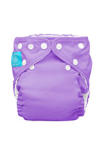 Charlie Banana® 2-in-1 One Size Reusable Diapers (Lavender) by Charlie Banana