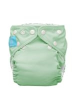 Charlie Banana® 2-in-1 One Size Reusable Diapers (Sage) by Charlie Banana