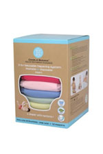 Charlie Banana® 2-in-1 Reusable Diapers - 6 Pack by Charlie Banana