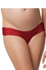 Ingrid & Isabel Hipster Bottom (Cherry) by Ingrid & Isabel