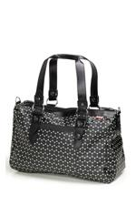 Babymel Ella Diaper Bag (Black Dot) by Babymel