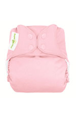 bumGenius Snap 4.0 One-Size Stay-Dry Cloth Diaper (Blossom) by bumGenius