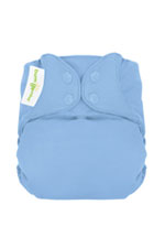 bumGenius Snap 4.0 One-Size Stay-Dry Cloth Diaper (Twilight) by bumGenius