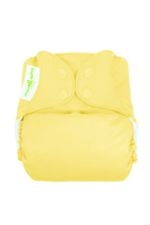 bumGenius Snap 4.0 One-Size Stay-Dry Cloth Diaper (Butternut) by bumGenius