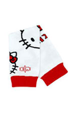 Hello Kitty BabyLegs Warmers (Pretty Kitty) by BabyLegs