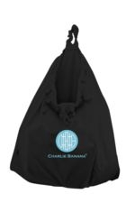 Charlie Banana® Diaper Pail (Black) by Charlie Banana