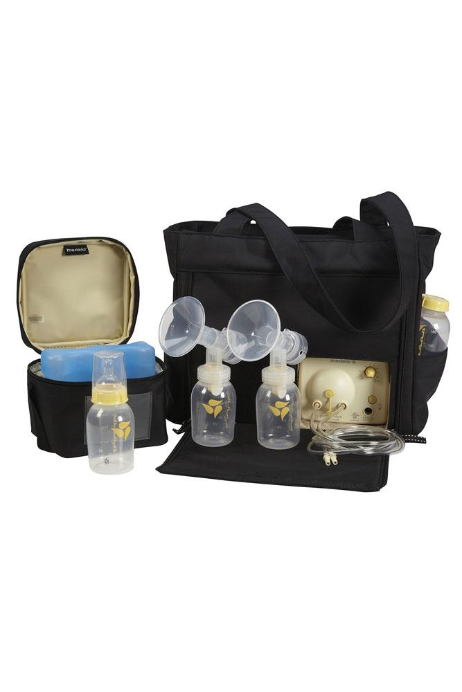 Medela Pump In Style Advanced On The Go Tote By Medela