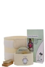 AbdoMend™ C Section Recovery Kit (Natural) by AbdoMend