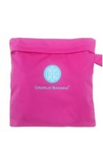 Charlie Banana Waterproof Tote Bag (Hot Pink) by Charlie Banana