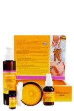 Mambino Organics Mommy Care Pack -  4 pc. set () by Mambino Organics