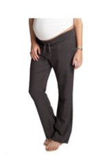 Ingrid & Isabel Linen Pant (Grey) by Ingrid & Isabel