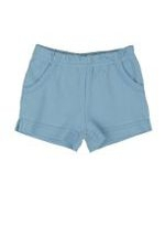 L'ovedbaby Boy Shorts (True Blue) by L'ovedbaby