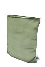 Planet Wise Medium Wet Bag (Sage) by Planet Wise