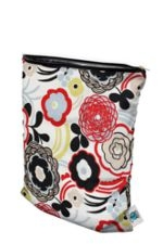 Planet Wise Large Wet Bag (Art Deco) by Planet Wise