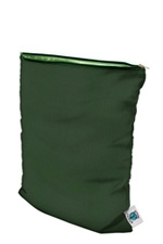 Planet Wise Large Wet Bag (Forrest) by Planet Wise