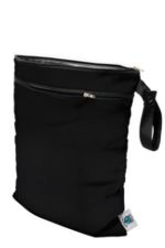 Planet Wise Wet/Dry Bag (Black) by Planet Wise