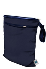 Planet Wise Wet/Dry Bag (Navy) by Planet Wise