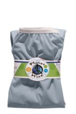 Planet Wise Diaper Pail Liner (Baby Blue) by Planet Wise