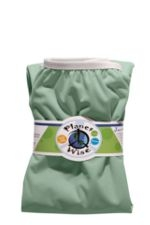 Planet Wise Diaper Pail Liner (Celery) by Planet Wise