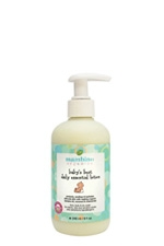 Mambino Organics Baby's Best Daily Essential Lotion () by Mambino Organics