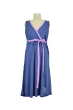 The Birthinggown (Blueberry Pie) by B&G Birthingown