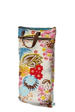 Planet Wise Hanging Wet/Dry Bag (April Flowers) by Planet Wise