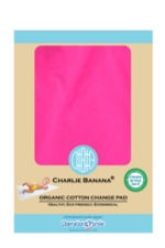 Charlie Banana Changing Pad (Hot Pink) by Charlie Banana