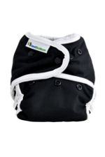 Best Bottom Diaper Shells-Snap (Cookies N Cream) by Best Bottom Diapers