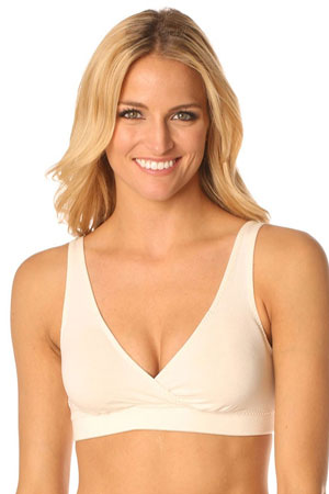 Majamas Organic Easy Bra by Majamas