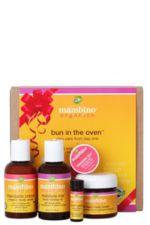Mambino Organics Bun in the Oven Kit () by Mambino Organics