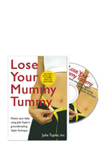 Diastasis Rehab Lose Your Mummy Tummy™ DVD by Diastasis Rehab