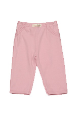 L'ovedbaby Signature Baby Girl Pant (Think Pink) by L'ovedbaby