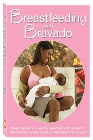 Breastfeeding DVD by Bravado Designs () by Bravado