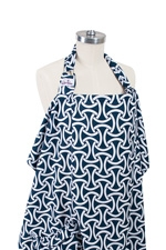 Hooter Hiders Nursing Cover with Pocket Detail (Camden Lock) by Hooter Hiders