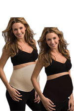 Amon Maternity Behold Belly Support Band - 2 Pack by Amon Maternity