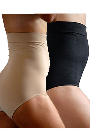 C-Panty High Waist C-Section Recovery Underwear-2 Pack by C-Panty