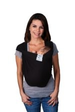 Baby K'tan Baby Carrier (Black) by Baby K'tan