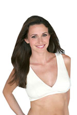 Organic Nursing Sleep Bra by 1 in the Oven