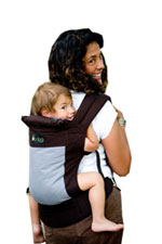 Classic Boba 2G Baby Carrier by Boba Baby Carriers