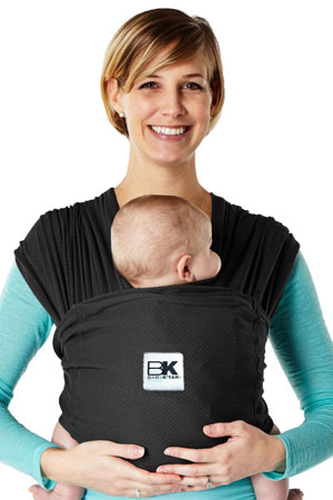 Baby K'tan Breeze Baby Carrier by Baby K'tan