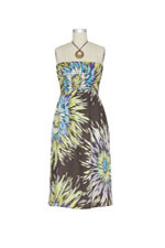 Jules & Jim Nikki Tube Maternity Dress by Jules & Jim