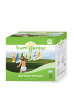 bumGenius Diaper Detergent by bumGenius